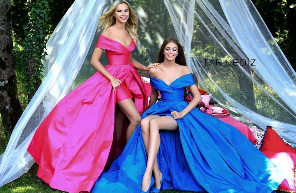 Vanzari rochii de seara